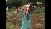 Kim Shinyoung - Bbi Ri Bba Bba ~ Parody