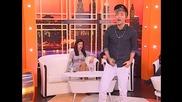 Milan Stankovic - Od mene se odvikavaj - Utorkom u 8 - (TvDmSat 2013)
