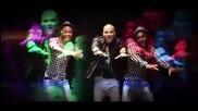 Les Jumo ft. Mohombi - (sexy)