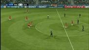 Финала На Шампионска Лига: Реал Мадрид - Барселона