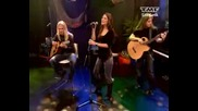 Delain - See Me In Shadow(live)