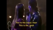 Camp Rock - This is Me (sing with Shane) Intrumental Karaoke (modified).mp4