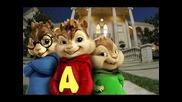 Alvin and the Chipmunks - Leona Lewis - Bleeding Love