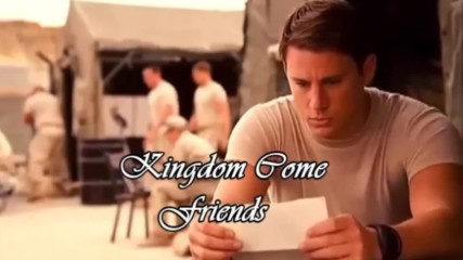 Превод - Kingdom Come - Friends