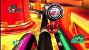 Bakugan Video Game - Official Trailer 1
