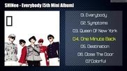 1310 Shinee- Everybody[5 Mini Album]full