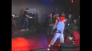 Black Eyed Peas - Hey Mama (live)