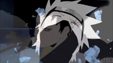 Naruto 375 Amv - Какаши срещу Обито