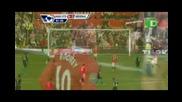 Шампионът Ман Юнайтед се подигра на жалък Арсенал - 8 ; 2