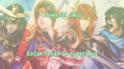 Trad. Esp Ikki tousen - Yukimuramitsunarimasamunetakator Song
