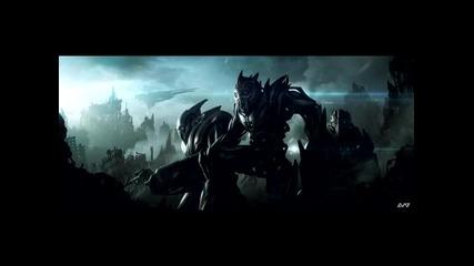 Vampz - Transformers Autobot