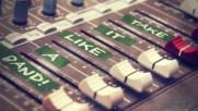 Girlschool - Take It Like A Band (Оfficial video)