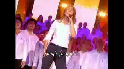 Celine Dion Pour Que Tu M Aimes Encore Eng