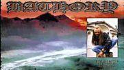 Bathory - Hammerheart / Lyric Video