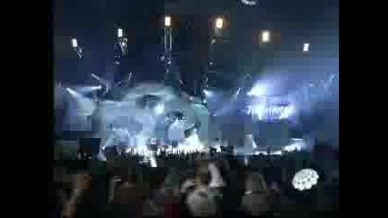 Tokio Hotel - Beichte(live)