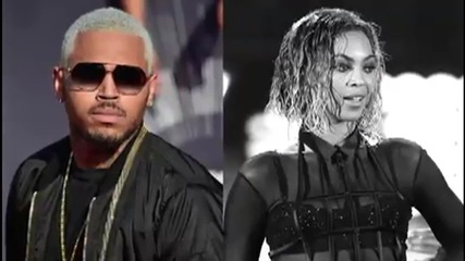 Beyonce Faces Backlash Over Chris Brown Collaboration