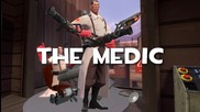 Tf2 Review The Medic