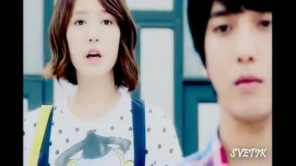Heartstrings Mv - I m With You