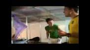 Rbd - Acapella - Celestialser O Parecer -