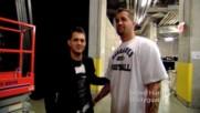 Michael Bublé - Bodyguard Web Clip (Оfficial video)