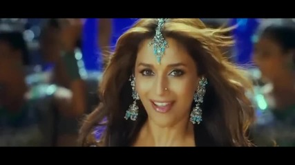 High Quality - Aaja nachle - Madhuri Dixit
