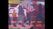 Raul - Prohibida - Gala Mister Espana