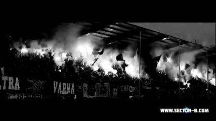 Ловеч отново ще бъде син! 03.04.2013г.