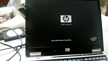 Hp Elitebook 2530p / 3g Vivacom+bulsatcom Tv