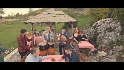 Macao Band & Jozo Vučić - Bez Ljubavi