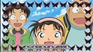 Detective Conan 720 The Mystery Tour of Fire and Water