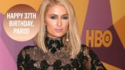 Paris Hilton throws epic house party for 37th birthday