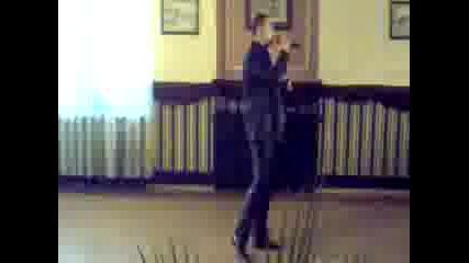 Емо Пее В Кастинга На Ара.2