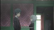 Trinity Seven - 02 [ Eng Subs ]