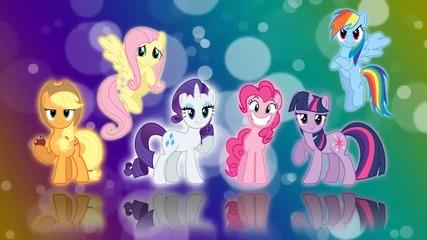 Litle Pony