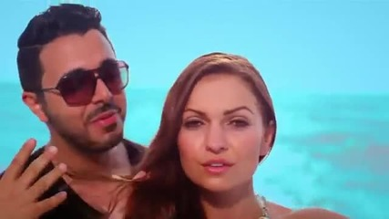 Ahmed Chawki Ft. Sophia Del Carmen Pitbull - Любов моя обичам те habibi I Love You (spanish Version)