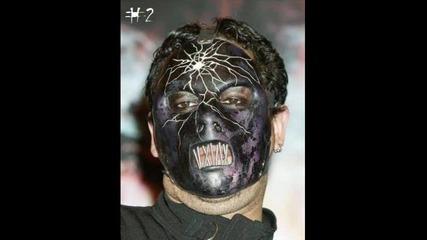 Slipknot Paul Grey