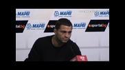 Заключителна пресконференция на Българска федерация по мма (1)