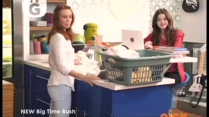 Big Time Rush S04 E03 Big Time Lies