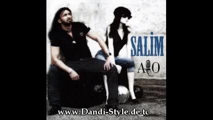 Salim - Canimin Ici Yeni Album 2009
