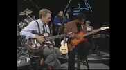 Chet Atkins Earl Klugh - Goodtime Charlies Got The Blues