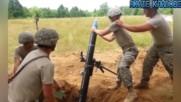 И армията прави гафове - Войници кретени!