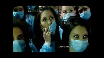 Азис - Бивши 2010 [ Dvd Rip ]