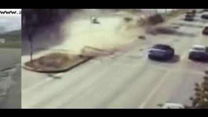 Шест брутални катастрофи