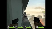 Left 4 Dead 2 Gameplay: Dead Center, Hotel