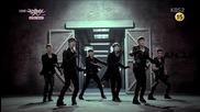 [full Hd] B.a.p Comeback Next Week Music Bank 130208