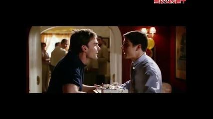 Американски пай 3 Сватбата (2003) Бг Аудио ( Високо Качество ) Част 1 Филм