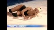 Секси танц покори журито в Грузия търси таланти - Yeva Shiyanova