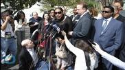 Judge Trims 'Blurred Lines' Song Dispute Verdict to $5.3M