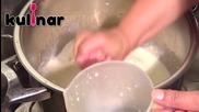 Рецепта за Пиле Фрикасе Детска Кухня