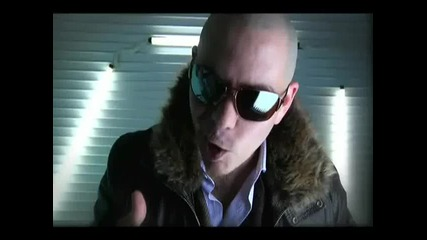 Honorebel featuring Pitbull and Jump Smokers – Now You See It / Високо качество